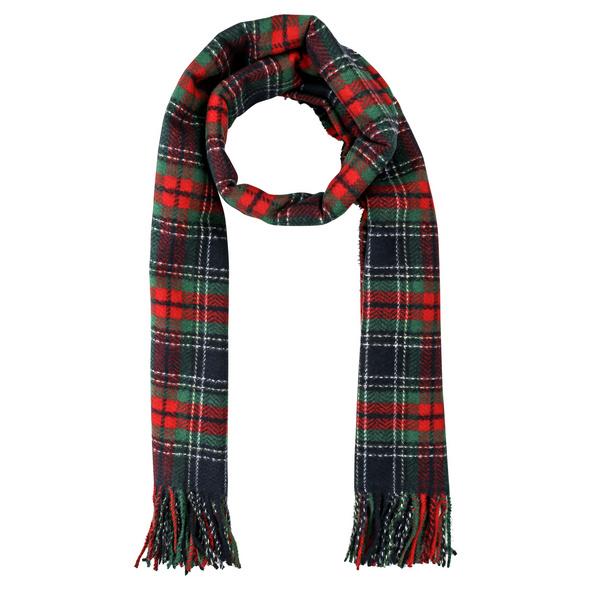 Schal - Festive Style
