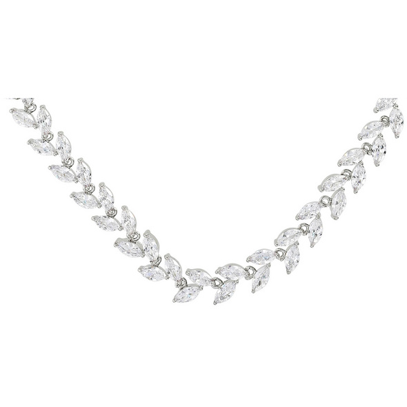 Kette - Diamond Drops
