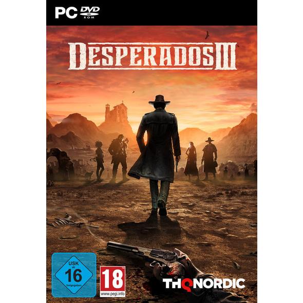Desperados 3