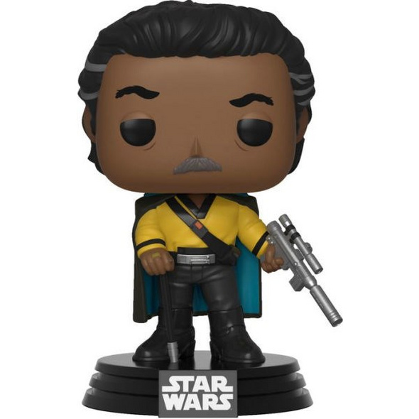 Star Wars: Episode IX  - POP!-Vinyl Figur Lando Calrissian