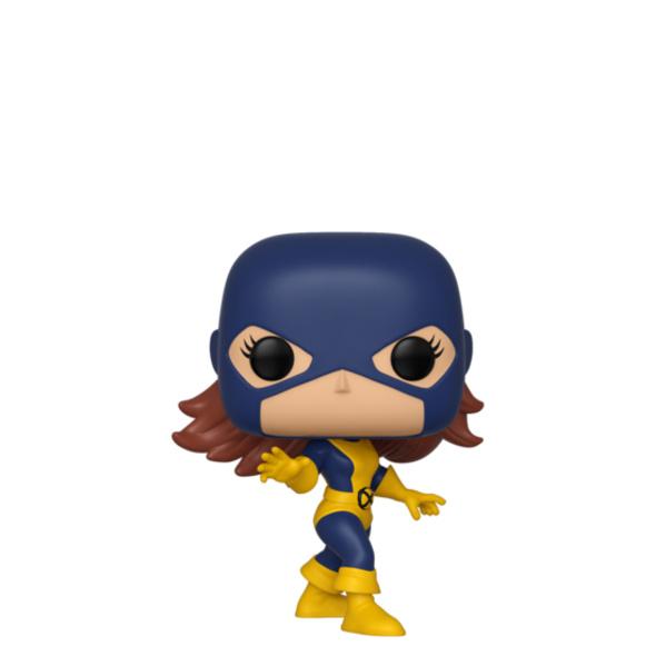 X-Men - POP!- Vinyl Figur Marvel Girl (Erster Auftritt)