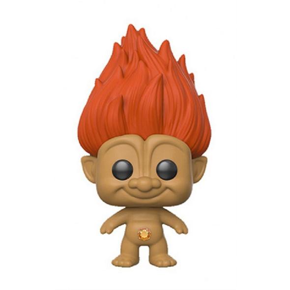 Trolls  - POP!-Vinyl Figur Orange Troll