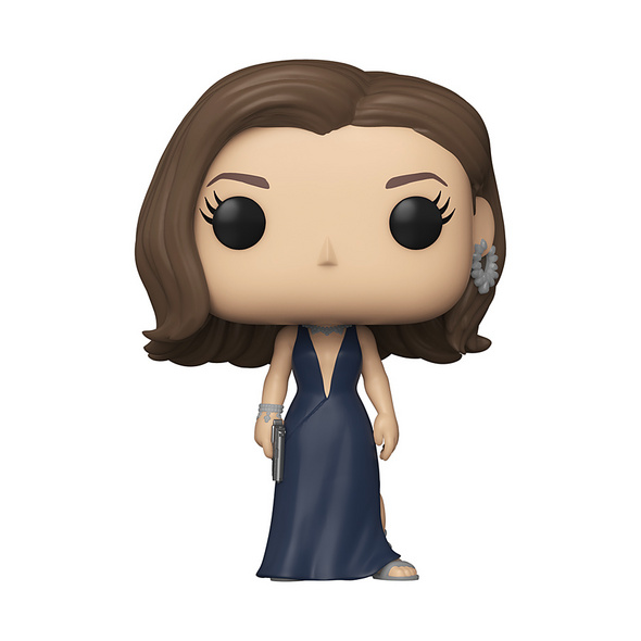 James Bond - POP! Vinyl - Figur Paloma