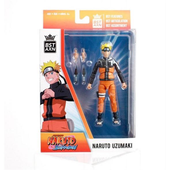 Naruto Shippuden - Figur Naruto Uzumaki