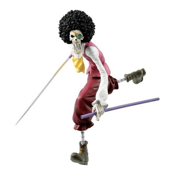 One Piece - Statue Brook