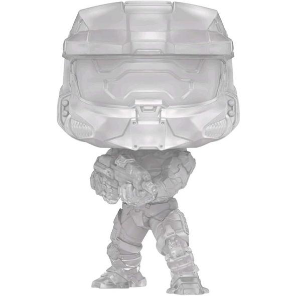 Halo - POP!-Vinyl Figur Master Chief Active Camo