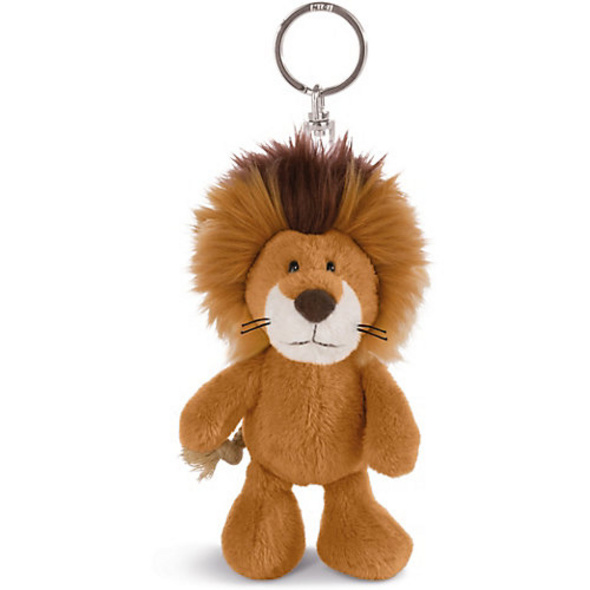 Löwe Kitan Schlüsselanhänger 10cm (42900)