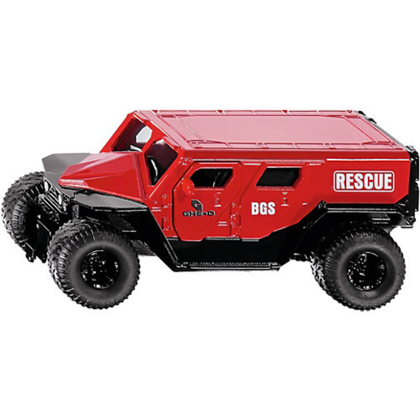 GHE-O Rescue