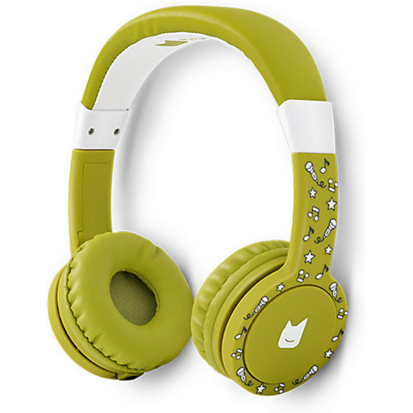 Tonie Kinderkopfhörer - Lauscher, grün