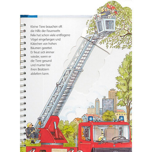 WWW junior Die Feuerwehr