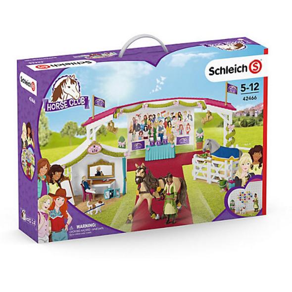 Schleich 42466 Große Pferdeshow