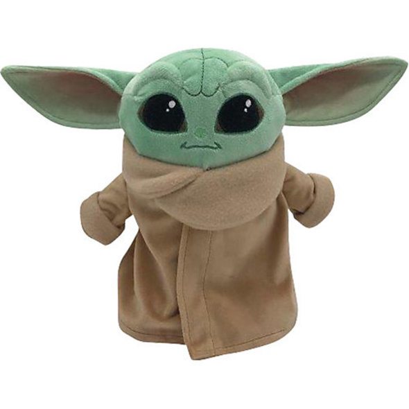 Baby Yoda Plüsch 25cm