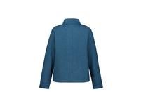 Jacke, Boiled Wool, kurze Boxyform, Stehkragen