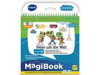MagiBook Lernstufe 2 - Reise um die Welt 3D