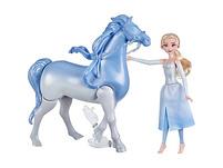 Disney Die Eiskönigin 2 Wasserzauber und Landspaß Elsa & Nokk