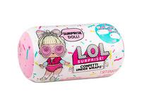 L.O.L. Surprise Confetti Under Wraps, sortiert