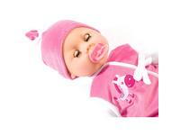 Babypuppe Laura Babysprache, 38 cm