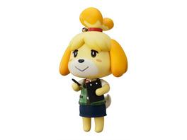 Animal Crossing - Figur Isabelle Nendoroid