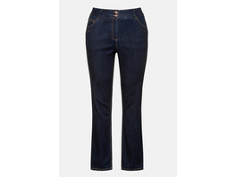 Jeans Sammy, Eco-Denim, konische 5-Pocket-Form