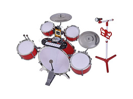 Plug & Play Drumset