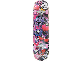"Skateboard A3 ""Kid"" Ocotopus"