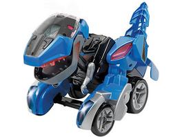 Switch & Go Dinos - RC T-Rex