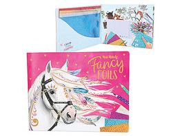 Miss Melody Creativity-Set Fancy Foils
