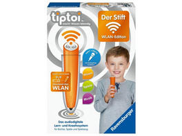 Ravensburger 00036 - tiptoi® Der Stift, WLAN-Edition