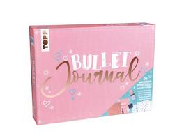 Frechverlag: Bullet Journal - Die wunderbare Kreativbox